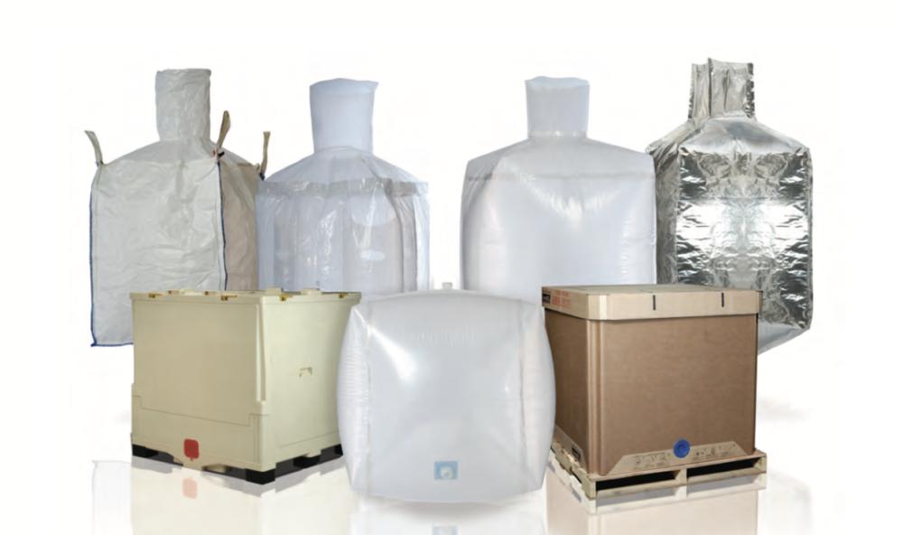 Funda interior para big bag - normotron